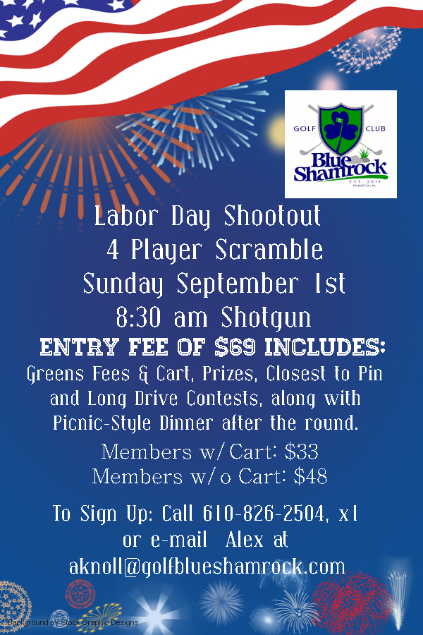 Labor Day Shootout 2019